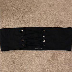 Zara waistband